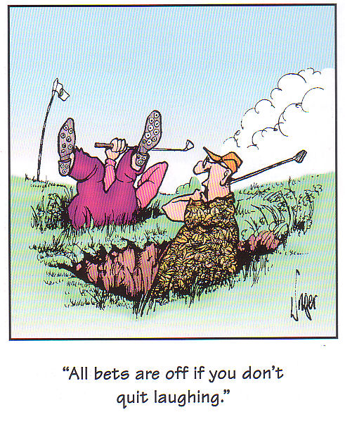 Aging Humor Cartoons