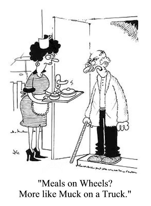 Geriatric cartoons geriatric cartoon funny geriatric picture - Over The Hill Getting Old Senior Citizen Humor Old Age